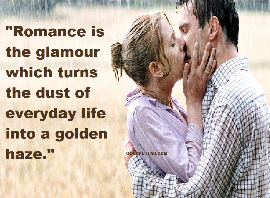Glamourous Romantic love quotes for husband