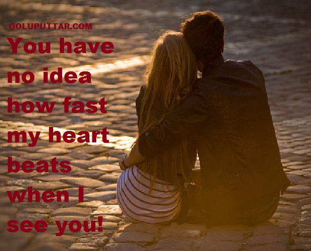 Ideal love relationship quotes