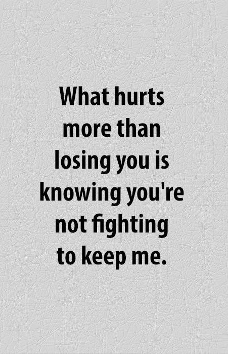 Sad love hurt quotes for him