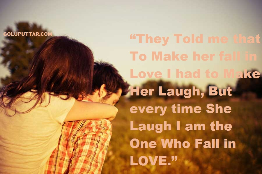 Sweet Romantic love quotes for Sugar girlfriend