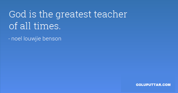 awesome teacher love quotes - g7y7y