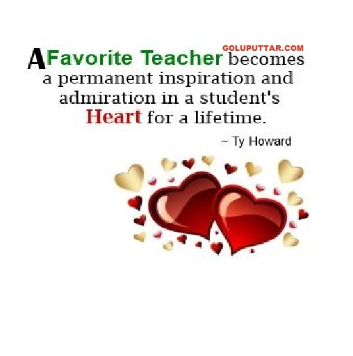 awesome teacher love quotes - i8u898