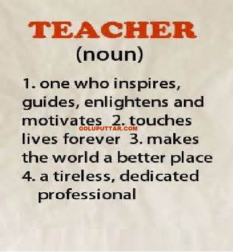 awesome teacher love quotes - y8y878