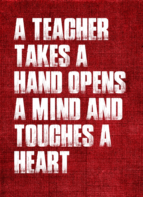 popular teacher day love quotes -8b877