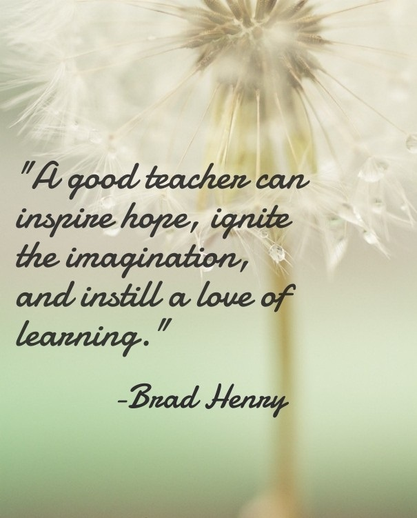 popular teacher day love quotes -b8787