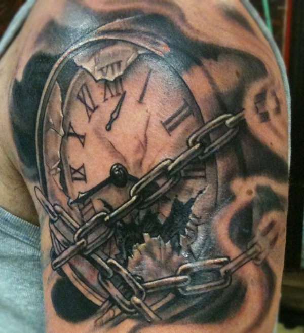 superb hourglass tattoo horny ideas