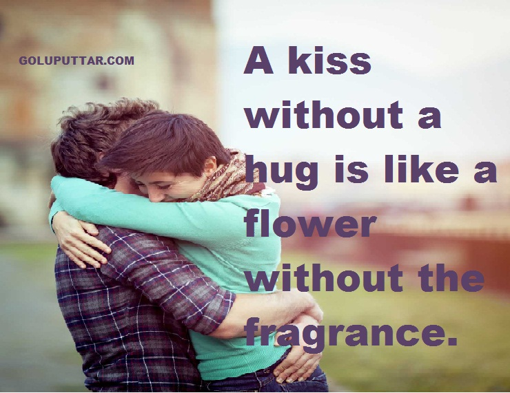 Hug Love Fragrance