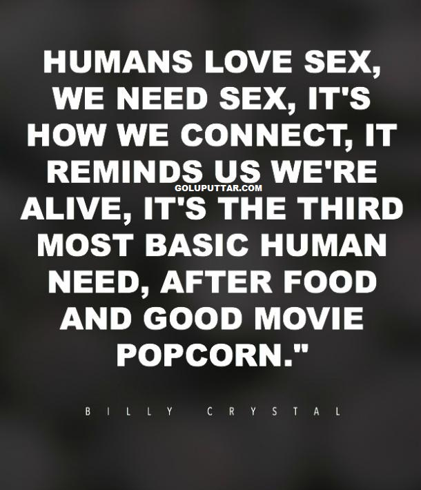 Funny sex quotes about romance