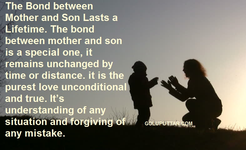 best quotation for son