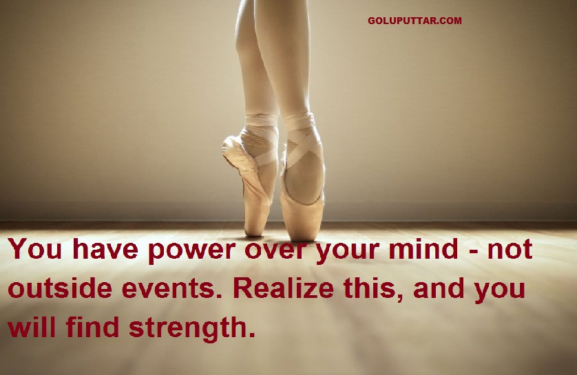 AWESOME STRENGTH QUOTE