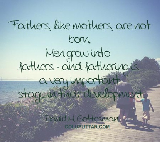 fatherisaspecialpersonquotesaboutfather