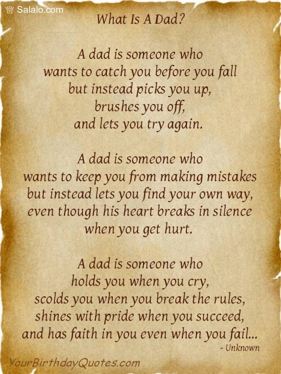 papa quotes - father sayings