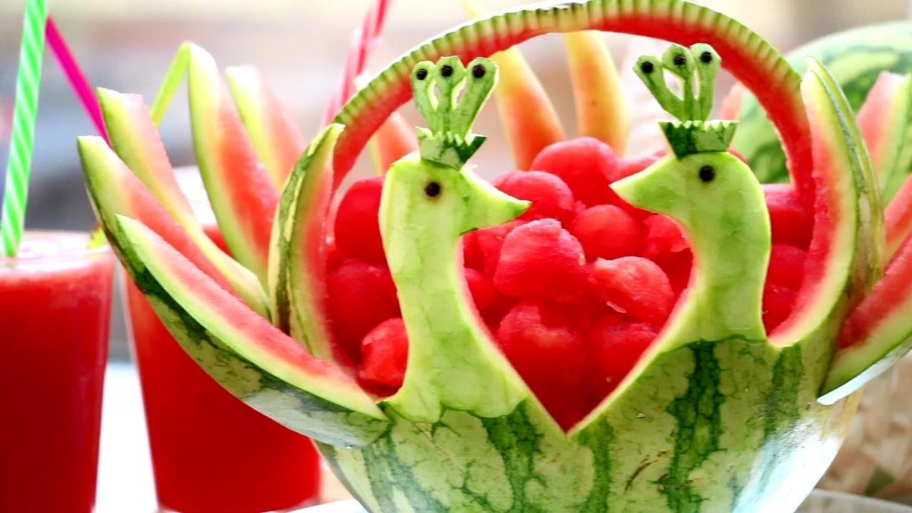funny fruit and vegetable carving (12)