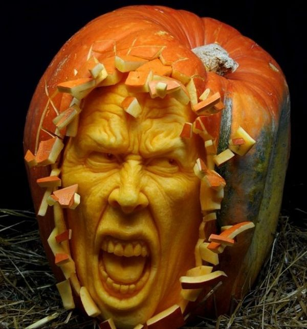 funny fruit and vegetable carving (6)