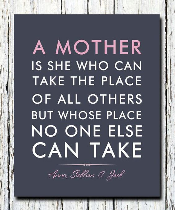 quotes about mother s bod with children and mother emotional love
