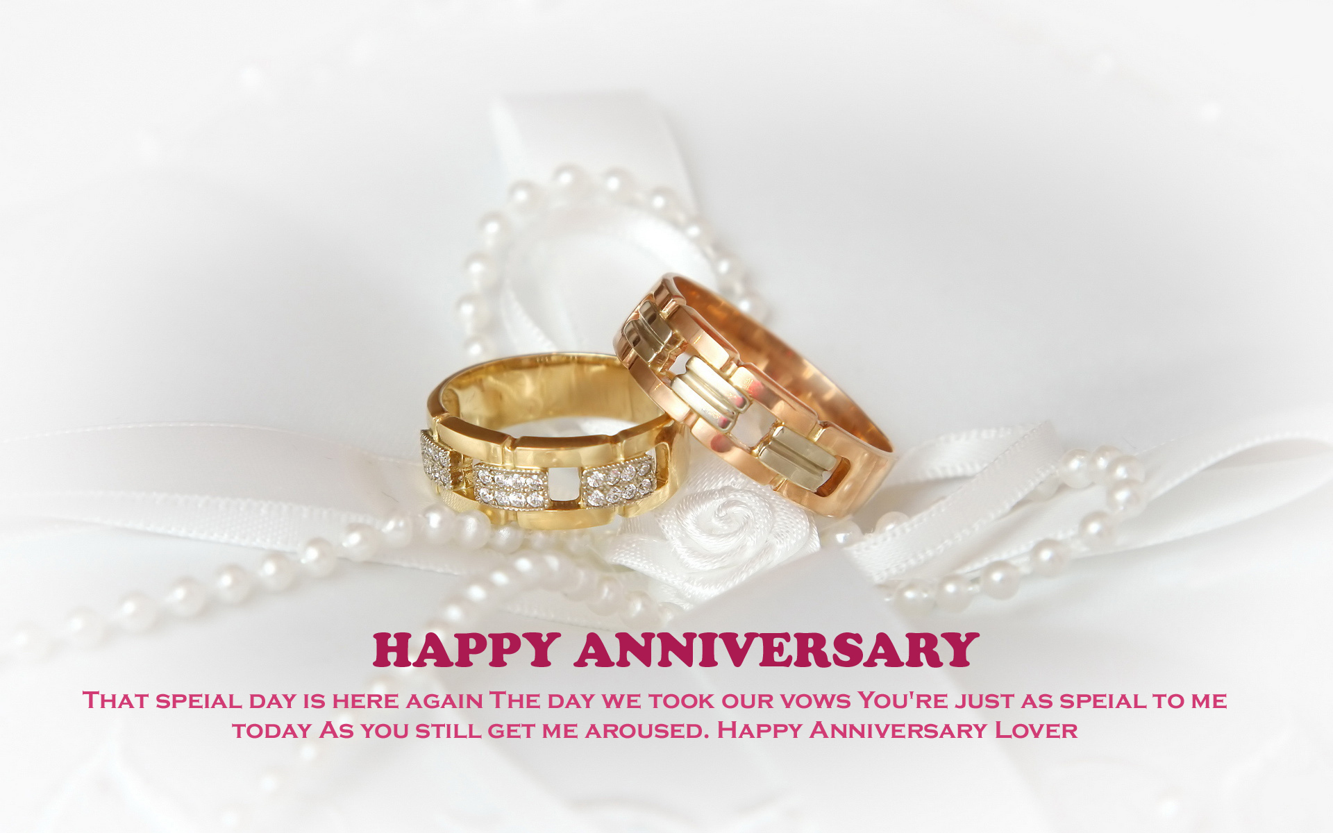 The happy anniversary wishes and happy anniversary sms and greetings