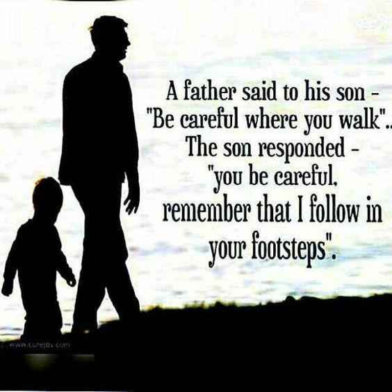 awesome father quotes and father sayings from son to a father to