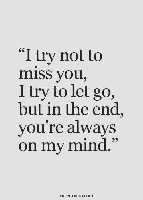 meaningful sad love quotes