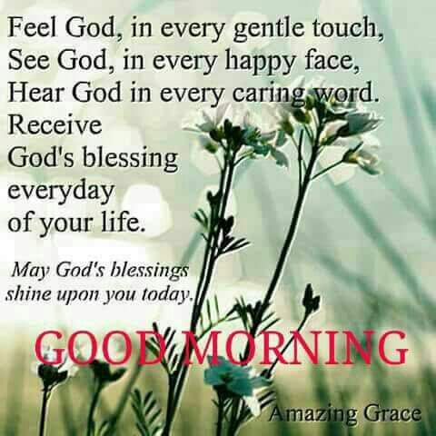 thoughtful good morning quotes and good morning saying to improve